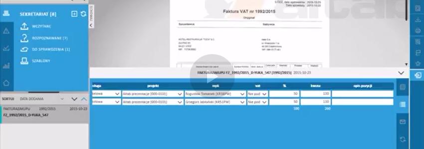 Integracja SPUMY i SAP Business One